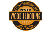 National wood floor association member